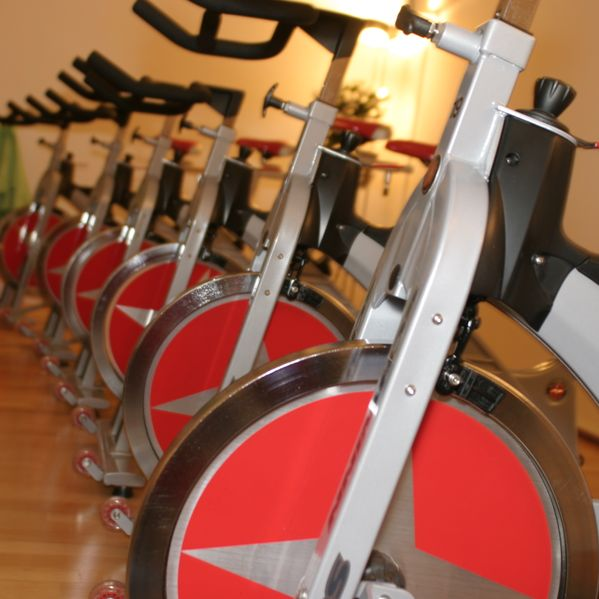 Indoor-Cycling - VITIS Sportcenter