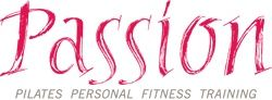 Passion Fitness Logo - VITIS Sportcenter